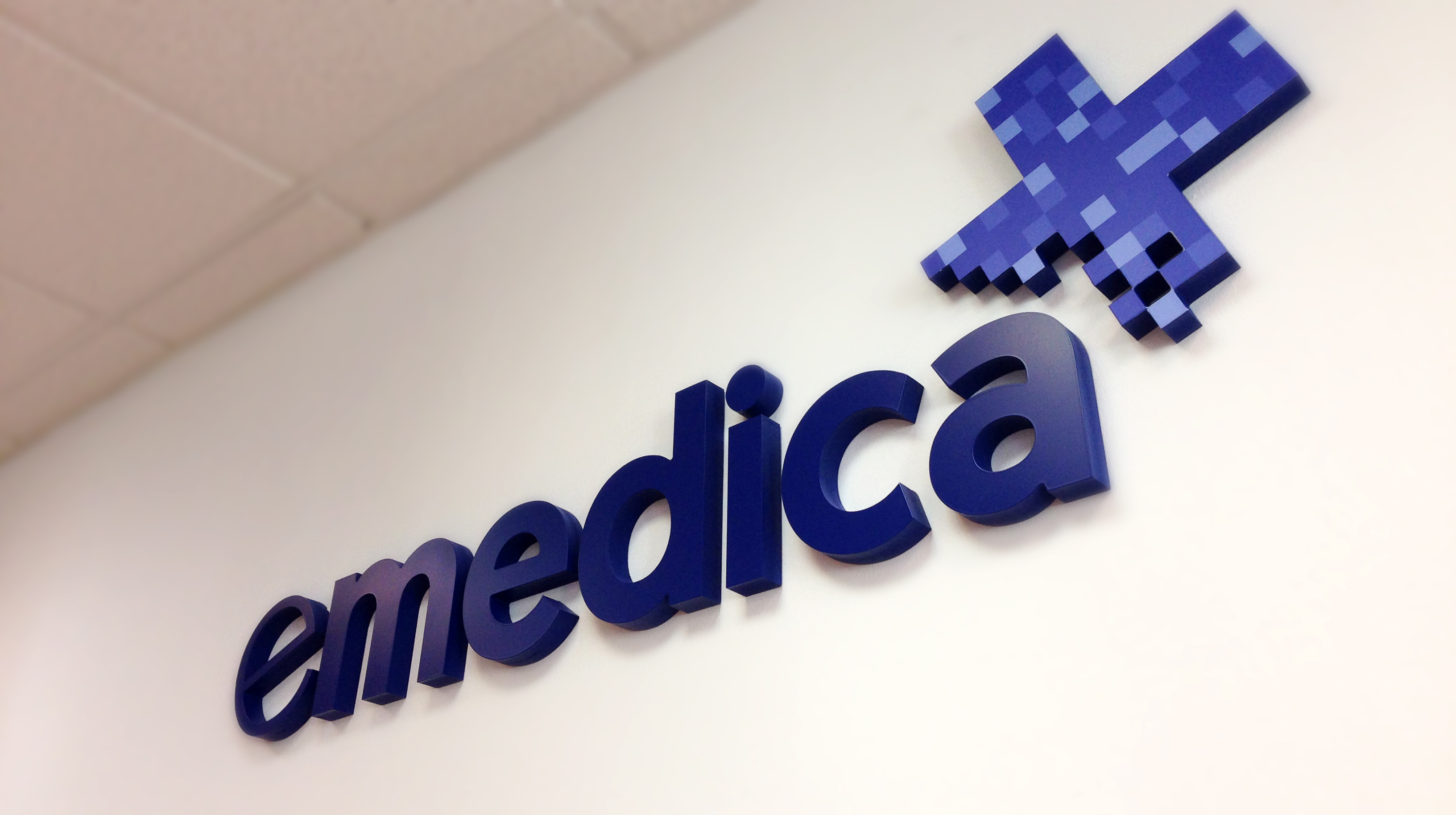 Emedica, one step ahead of innovation